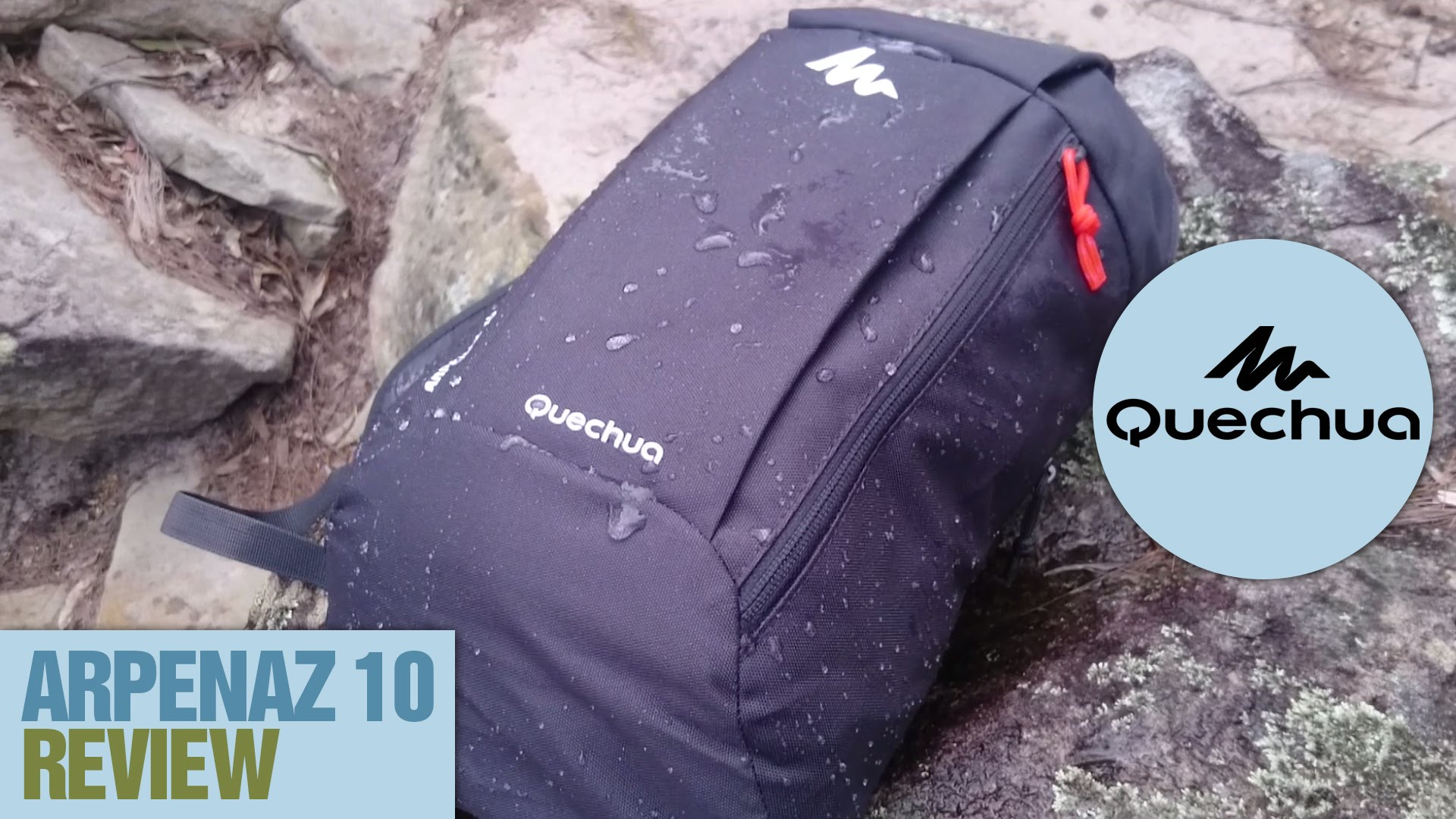 Quechua-Arpenaz-10L-Backpack-Review