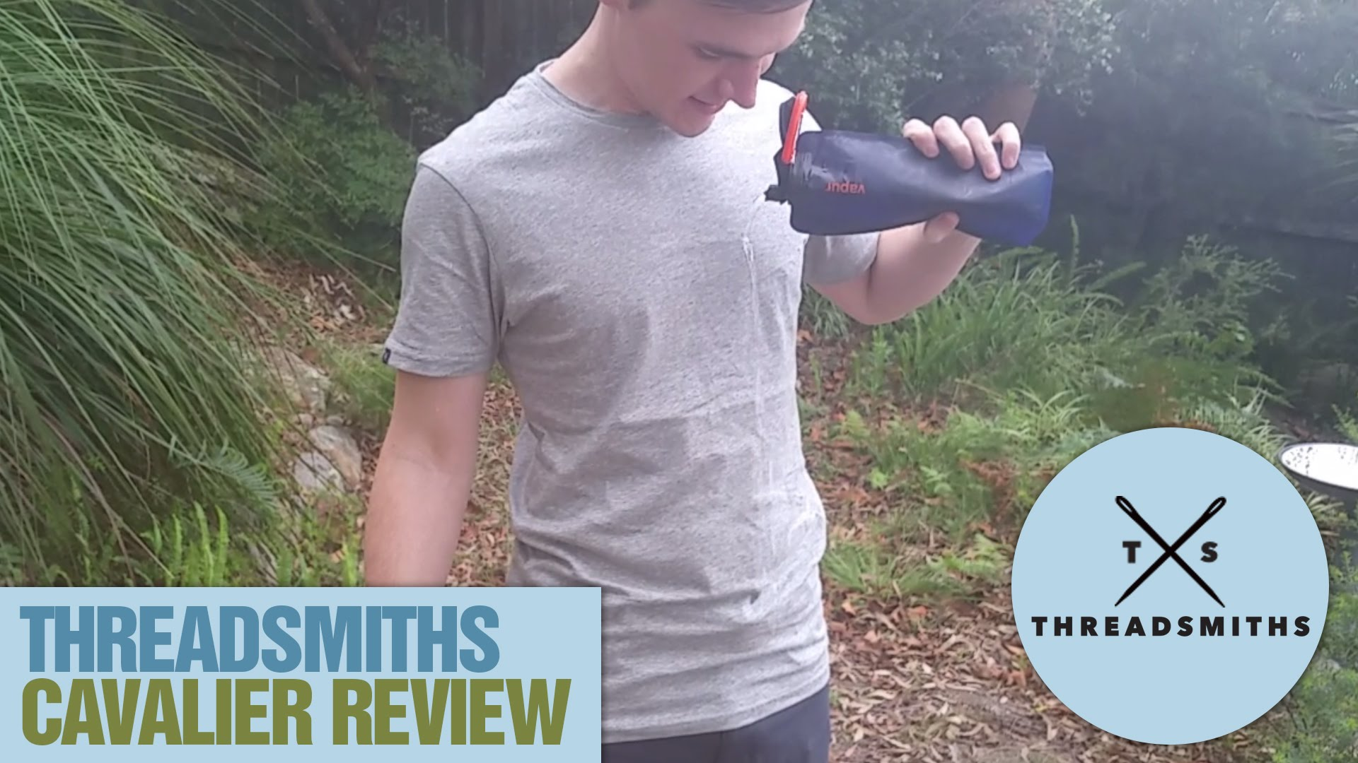 Threadsmiths-Cavalier-water-resistant-t-shirt-Review