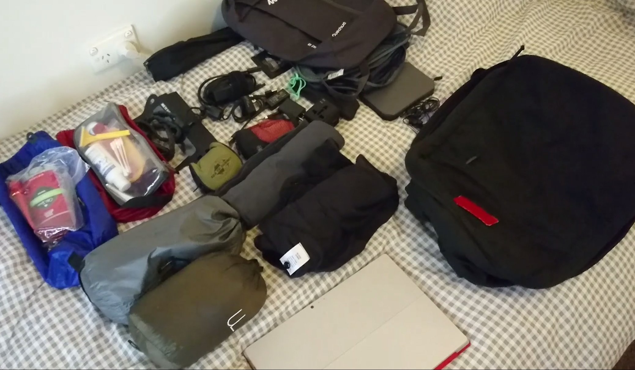 Best Carry On Backpacks | Packing Lite