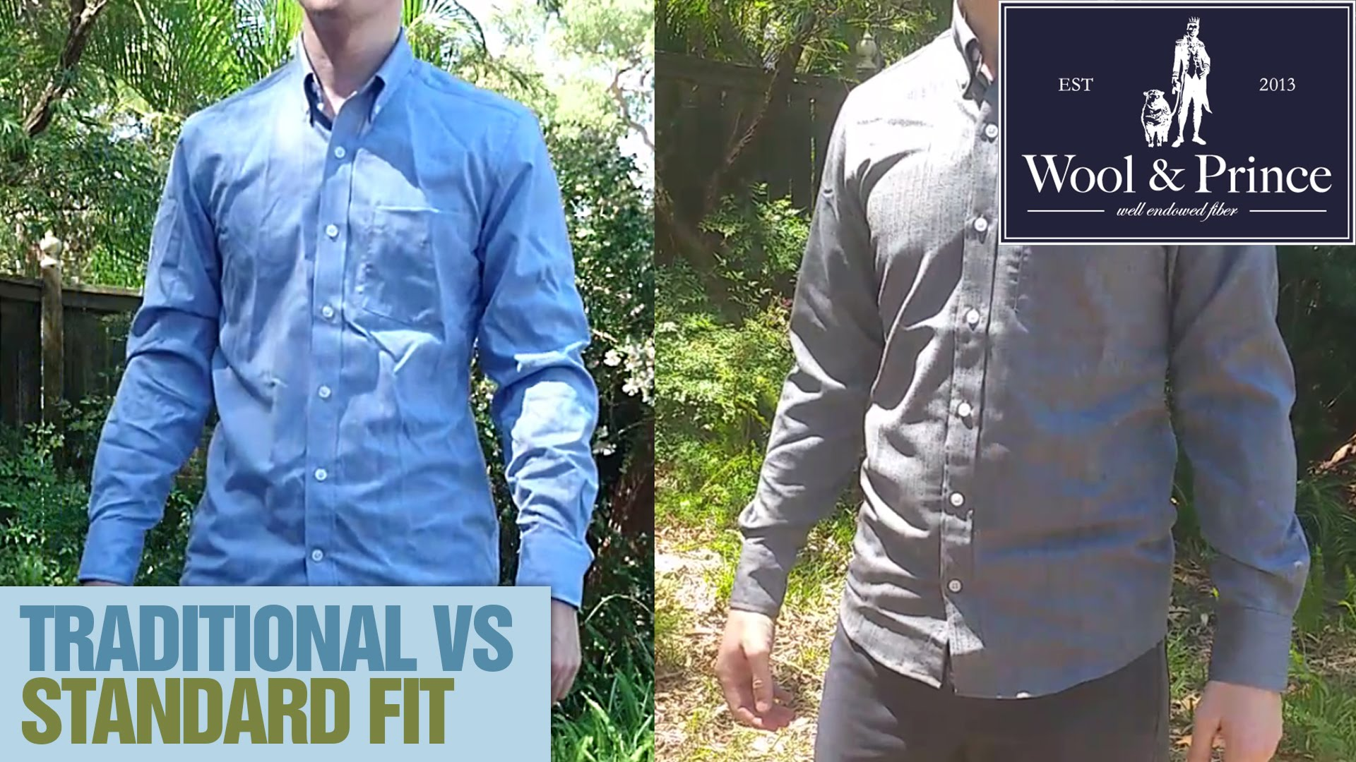 Wool-Prince-Traditional-Fit-vs-Standard