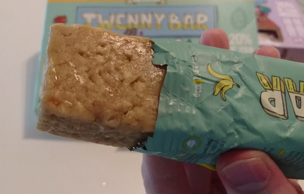 Joylent Twenny Bar Banana flavour