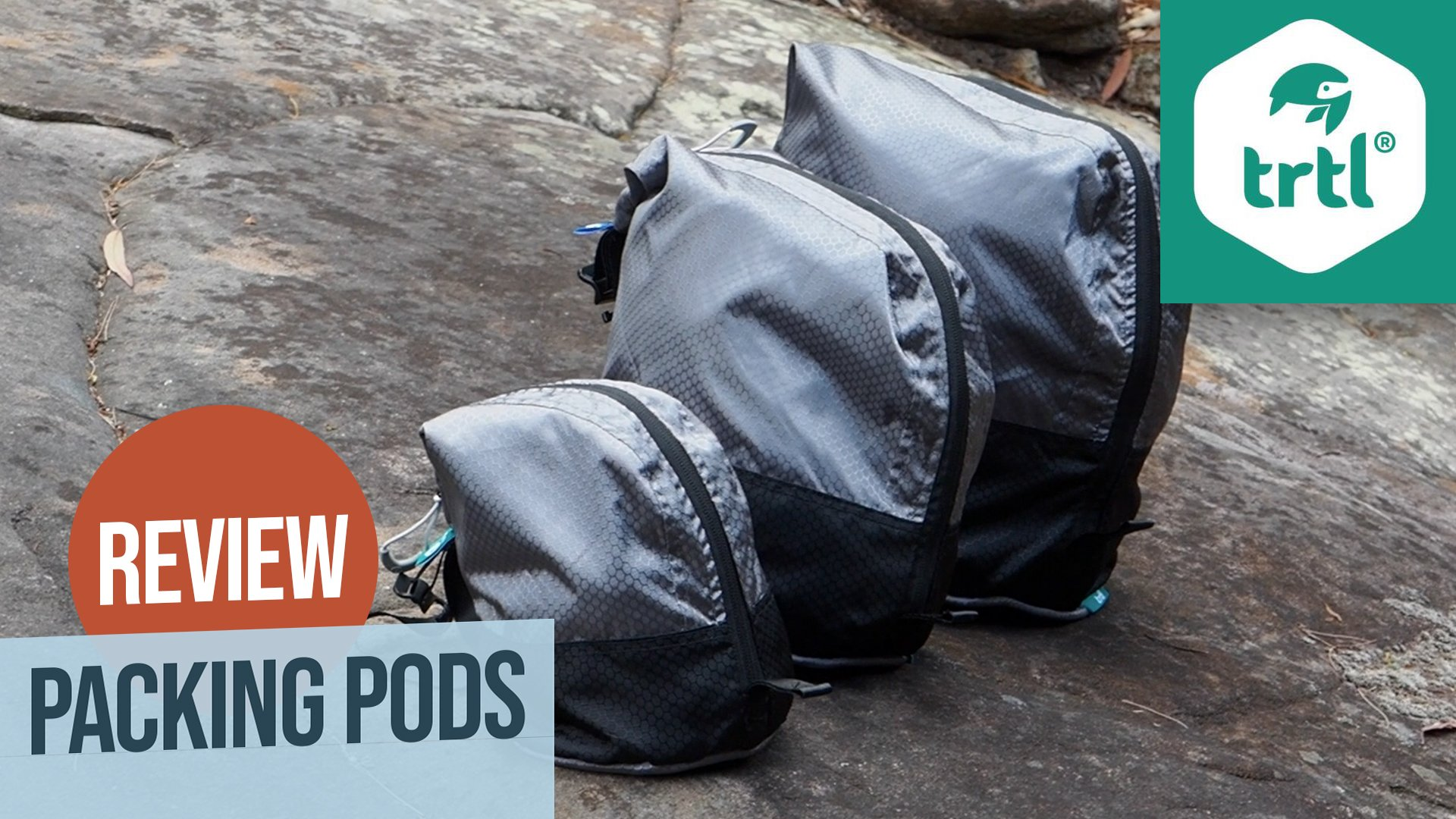 trtl packing pods review